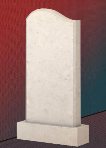 Памятник M3548 из мрамора