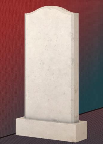 Памятник M3582 из мрамора