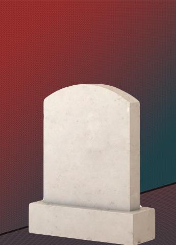 Памятник M3815 из мрамора