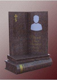 Памятник B29 из гранита комбинированный