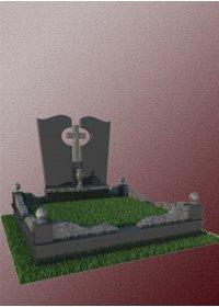 Мемориальный комплекс из гранита С54
