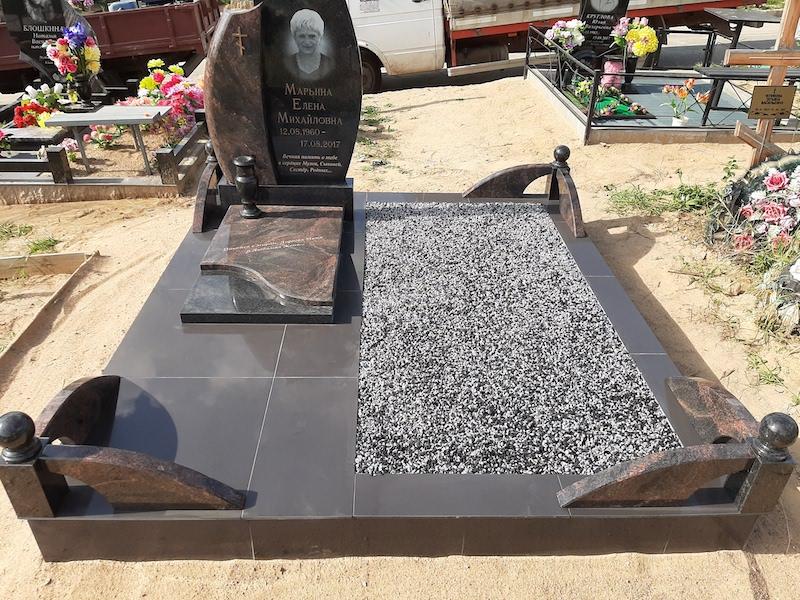 памятник на могилу Минск